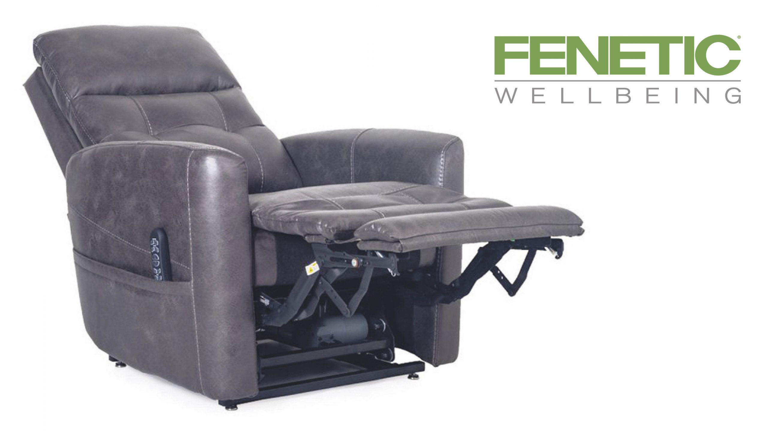 Win a riser recliner chair Worth over £1,000!