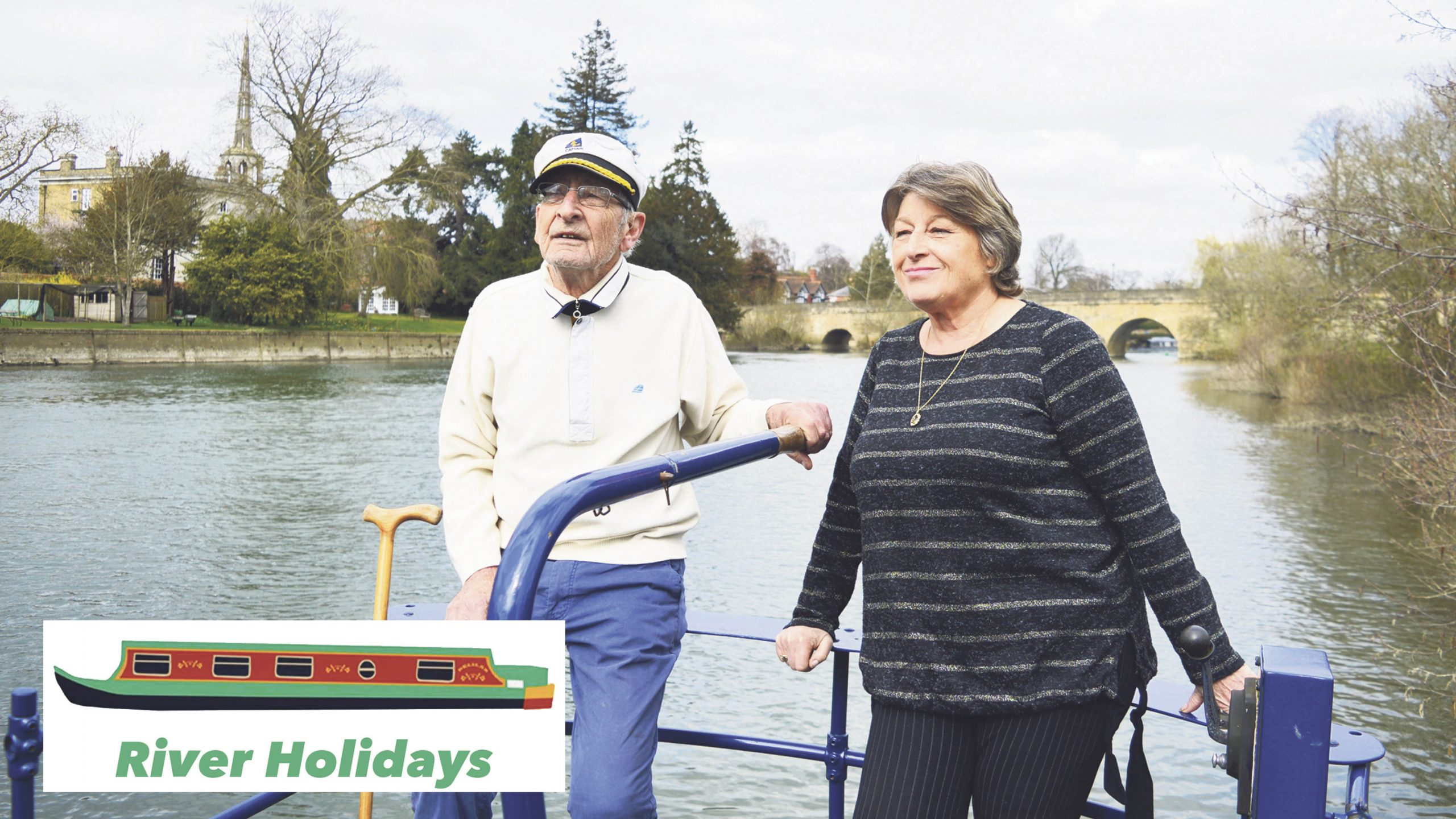 Win a narrowboat holiday for your family Worth £650!