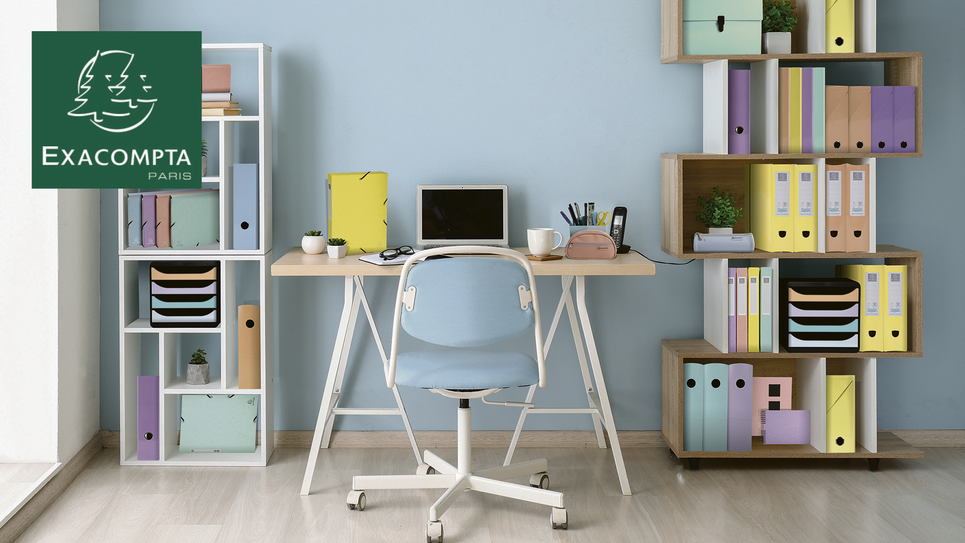 Win a massive home stationery bundle Worth over £250!