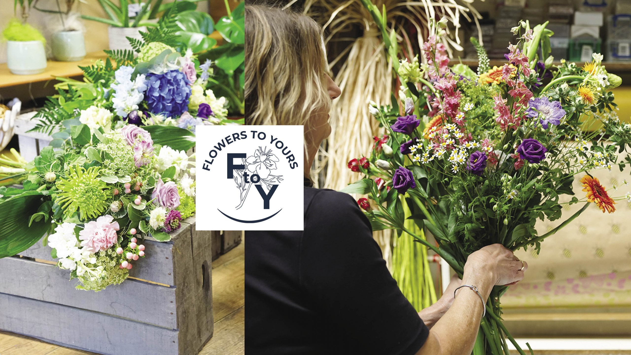 Win a six-month eco-friendly flower subscription worth £216!