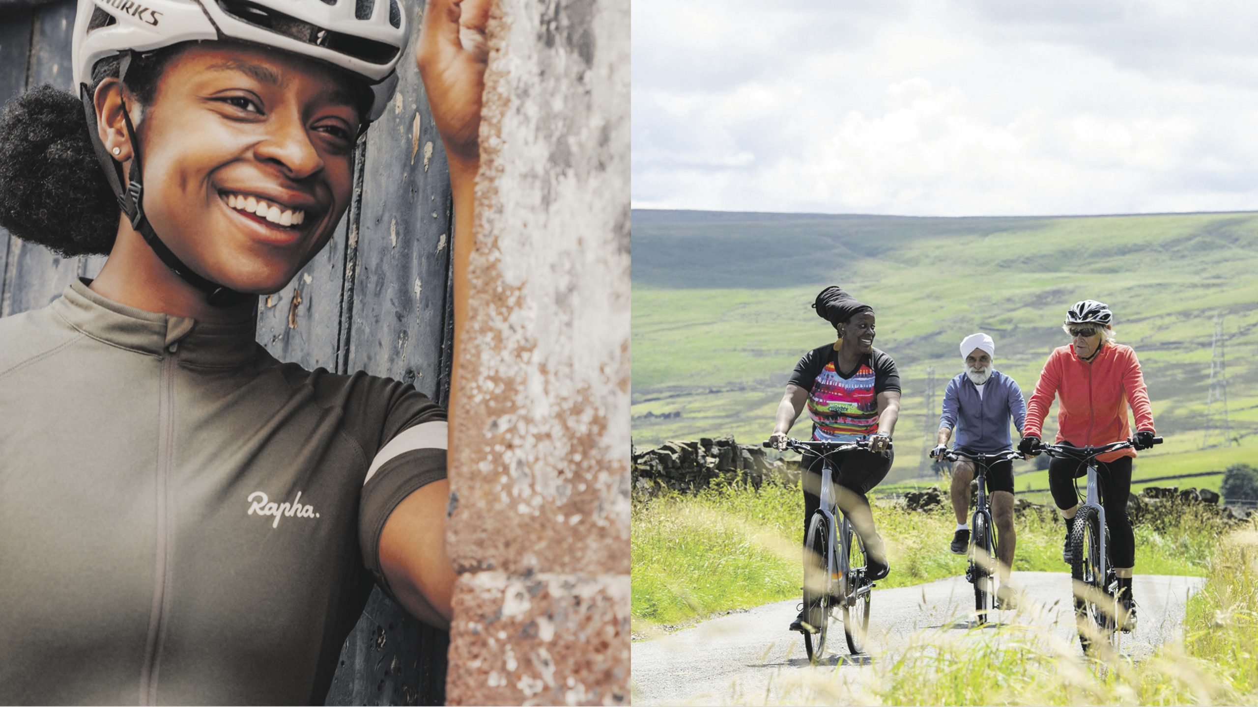 Win cycling kit and get ready for Bike Week Worth £100!