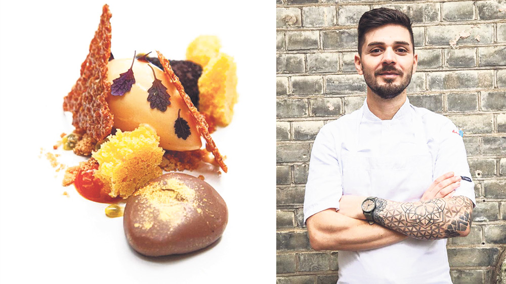 Win a spot on Chef Academy's Introduction to Professional Chef Course, Worth £5760!