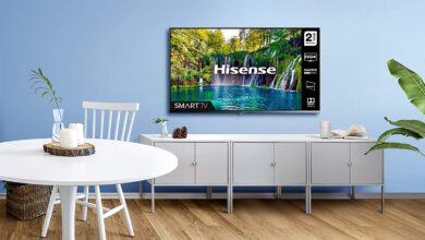 Top 10 HD TVs