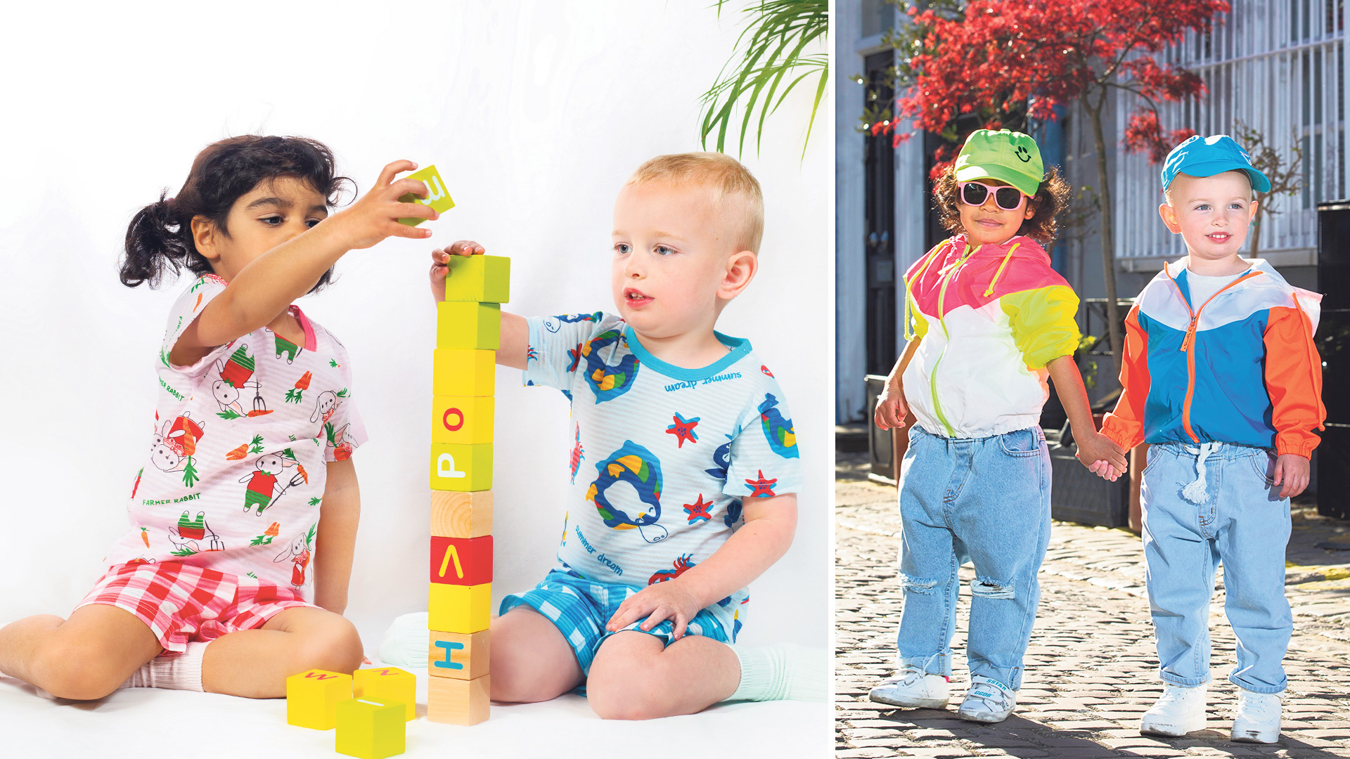 Win 2,000 loyalty points to spend at locokids.co.uk Worth £100!