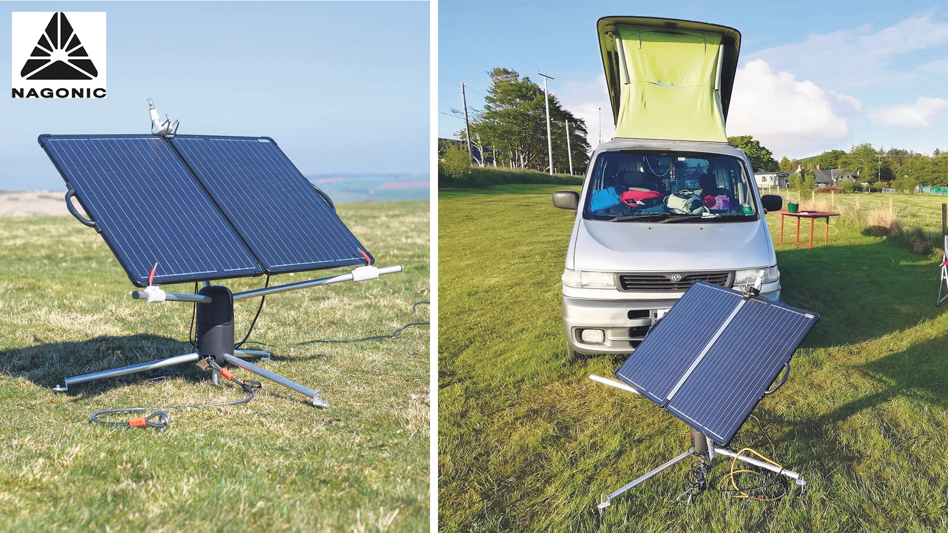 Win the very first Solar Lander to run off the production line Worth £399*!