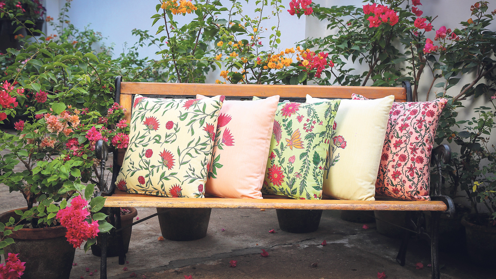Win sustainable home textiles Worth £200*!