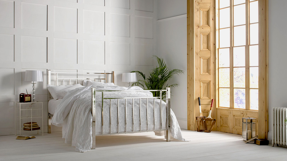 Win a discount on a new luxury handmade bed Worth £1,000!