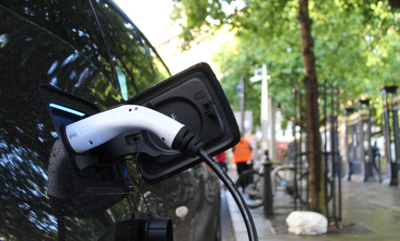 What changes are being made towards greener motoring?
