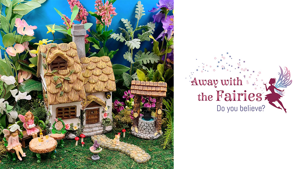 Win one of three Bespoke Solar Powered Cottage with Thatched Roof, Worth £39.95 each!