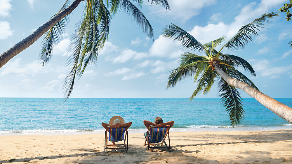 Win an Able2Travel travel insurance policy, Worth up to £250!